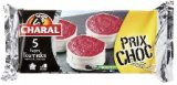 charal - 5 paves facon tournedos a griller