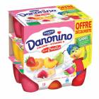 danone - danonino aux fruits