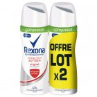 deodorant atomiseur proactif