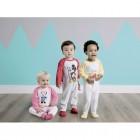 disney baby - pyjama velours