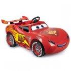 disney- cars - voiture electrique 6 v mcqueen 3 - 800011147