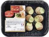 escal - escargots de bourgogne prepares recette bourguignonn