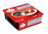 escargots recette bourguignonne francaise gastronomie