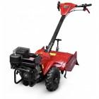 garden technic - motoculteur thermique 196 cc