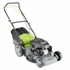 greencut - tondeuse thermique tractee gcv 160 tth-a 1