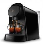 machine a expresso barista philips - lm8012/60 - noir