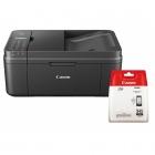 imprimante multifonction canon mx 495 noire