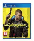 jeu video cyberpunk 2077 - ps4