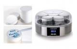 lagrange yaourtiere - 439101 - inox