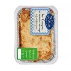 lasagnes au saumon et epinard bio maison briau