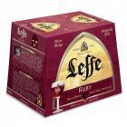 photo Leffe - bière belge d'abbaye