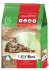 litiere pour chats vegetale cats best