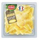 ananas frais morceaux del monte