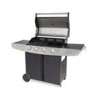 barbecue gaz 4 feux hg400 hyba
