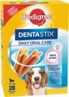 batonnets a macher pour chien moyen dentastix daily oral car