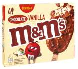 batonnets glaces mms