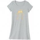 big tee-shirt femme