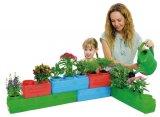 bloc jardinage