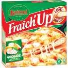 buitoni - pizza surgelee fraichup