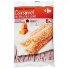 carrefour - crepes sucrees
