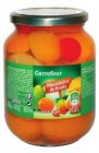 carrefour - macedoine de fruits