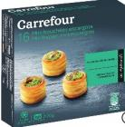 carrefour - mini bouchees escargots surgelees