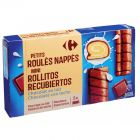 carrefour - petits roules nappes
