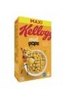 cereales miel pops mais souffle au miel kelloggs