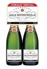 champagne alfred rothschild cie