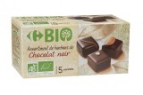 chocolat assortiment bio carrefour bio