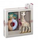 coffret naissance sophie la girafe sla girafe