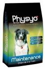 croquettes sans cereales pour chien physyo