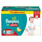 culottes baby-dry pants pampers