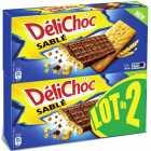 delacre - biscuits sables delichoc