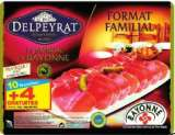 delpeyrat - le jambon de bayonne