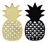 photo Dessous de plat ananas