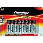 energizer - lot de 12 piles2