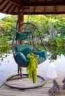 fauteuil suspendu canberra