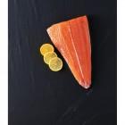 Filière qualité carrefour - filet de saumon atlantique avec