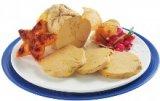 foie gras de canard entier du quercy cuit au torchon jean la