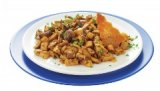 fricassee de cepes