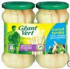 geant vert - asperges blanches ou vertes mini