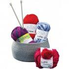 laine et accessoires