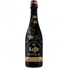leffe - biere royale abbaye