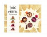 photo Les recettes de l'Atelier Nestlé Les Bouchées