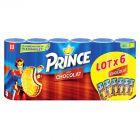 lu - prince