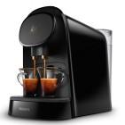 machine a expresso barista noir philips