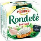 president - fromage rondele