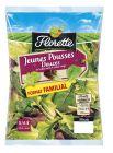 photo Salade jeunes pousses douces FLORETTE