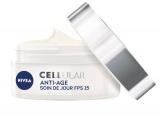 soin cellular filler anti-age nivea